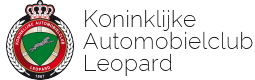 Autoclub Leopard Logo