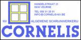 Cornelis schrijnwerker Veurne