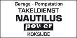 Nautilus Depannage