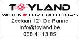Toyland De Panne