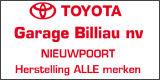 Toyota Billiau