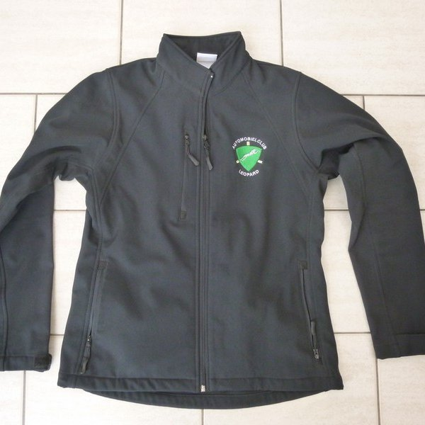 Jacket softshell  Dames 60 €