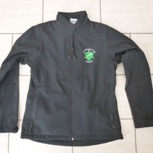 Jacket softshell Heren 45 €